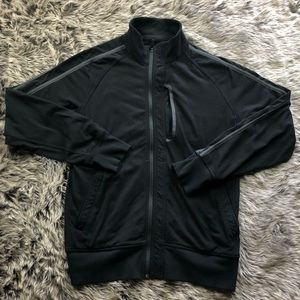 Lulu Lemon Athletica Zip up jacket